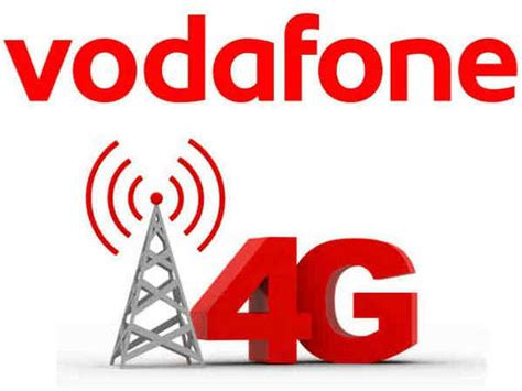 mobile 4g vodafone vodafone supernet 4g launched in gujarat customers can