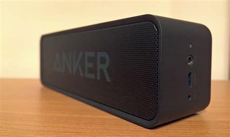 Anker Premium Soundcore Stereo Bluetooth 4 0 Black A3143h11 Ori bluetooth box test bluetooth boxen ubergizmo de sony srs