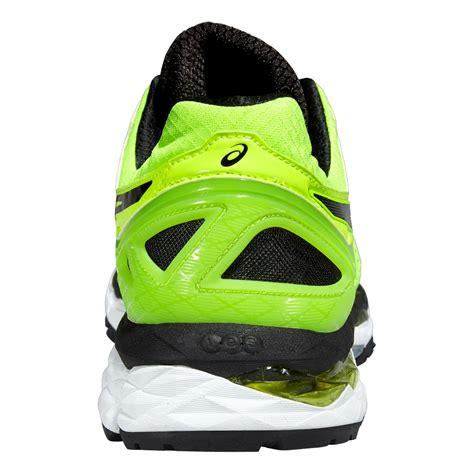 running shoes back asics gel kayano 22 mens running shoes sweatband