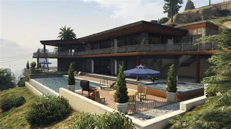 gta 5 houses gta 5 franklins vinewood house www pixshark com images galleries with a bite