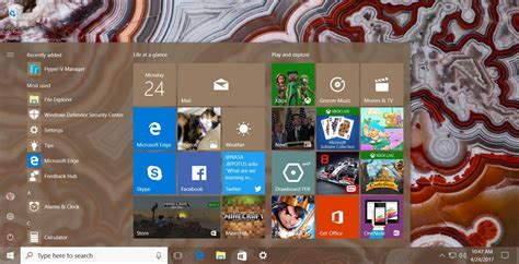 pc themes build how to jazz up your boring windows 10 desktop theme news