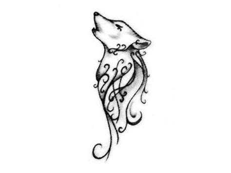 25 best ideas about small wolf tattoo on pinterest wolf