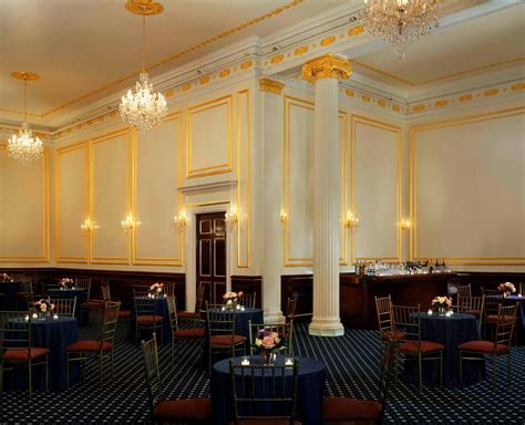 metropolitan room new york ny event rooms metropolitan club of new york