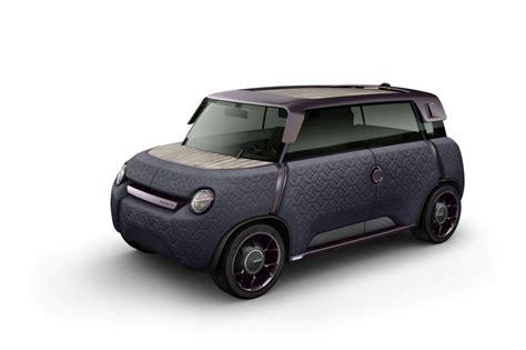 Toyota Future Vehicles Concept Car Electric 2017 Ototrends Net