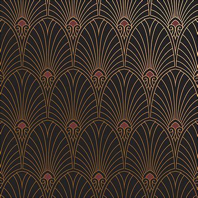 Art Deco Tile art deco wallpaper and borders by bradbury amp bradbury