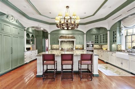 this 17 9 million chappaqua property sits on 86 lakefront 17 9 million 19 000 square foot georgian colonial mansion