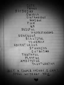 break up letter to ur bf write cute things to your boyfriend 17 best ideas about boyfriend love letters on pinterest