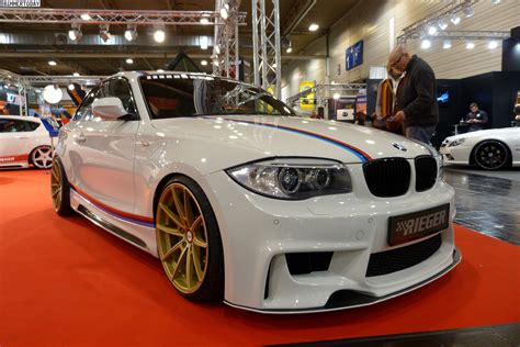 Wiki Bmw 1er M Coupe by Bimmertoday Gallery