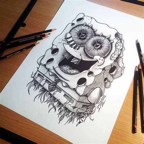 tattoo artist dino tomic creates incredibly detailed