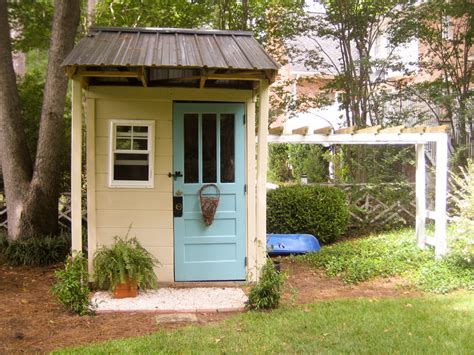 Renovated Sheds by Tell Me All About Your Day Diy Shed Renovation