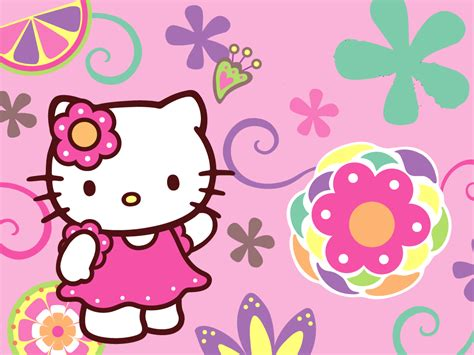 imagenes hello kitty movibles tema para celular de hello kitty auto design tech