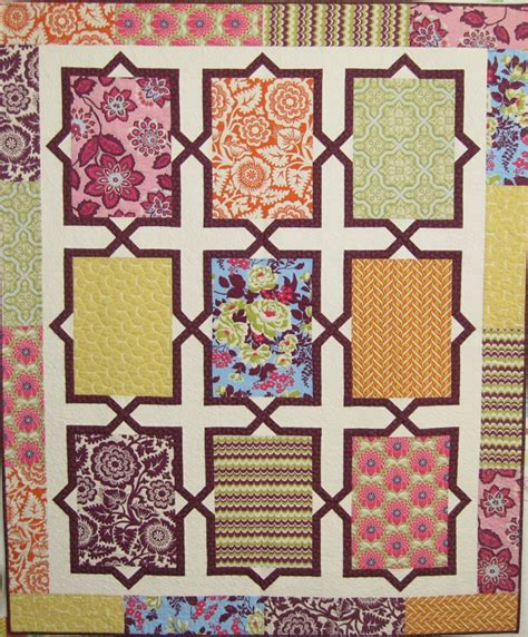 say pattern in spanish quilt show booth spanish tiles swoon sewmod