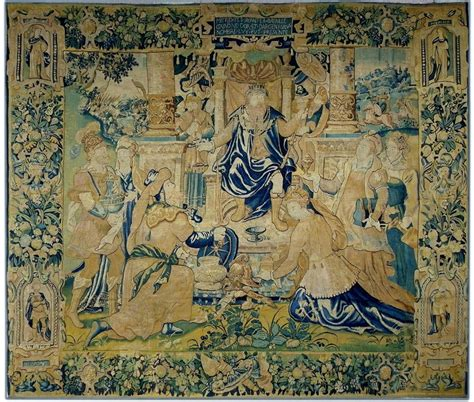 Tapisseries De Flandres by Tapisserie Des Flandres D 233 But Xviie Si 232 Cle N 56932