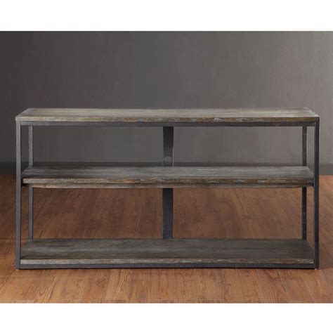 media consoles furniture renate media console brown a tv metal frames and