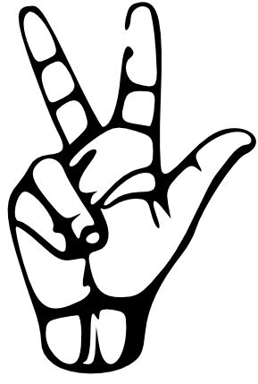 ASL Do You Know the Sign Language of Numbers from 0-10