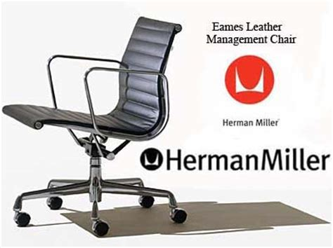 eames aluminum group management office task desk chairs  herman miller