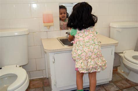 montessori bathroom montessori country day school