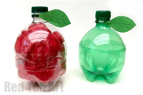 crafts for to make as gifts plastic bottle apple gift boxes as s gifts