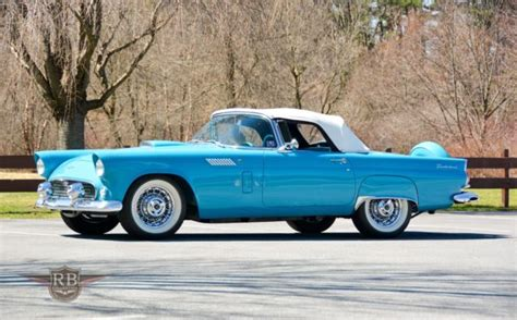 car owners manuals for sale 2006 ford thunderbird auto manual 1956 ford thunderbird rare manual in 1 condition for sale ford thunderbird 1956 for sale in
