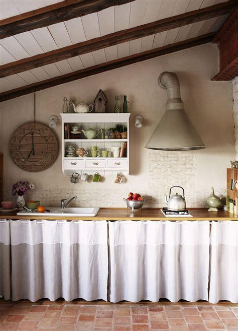 Decoration Maison Avec Tomettes by D 233 Co Maison De Cagne 18 Id 233 Es Chic 224 Oser