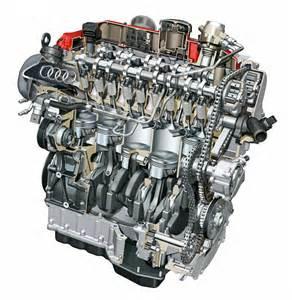 Audi Tfsi Engine Audi 2 5 Liter Tfsi Clinches Engine Of The Year Award