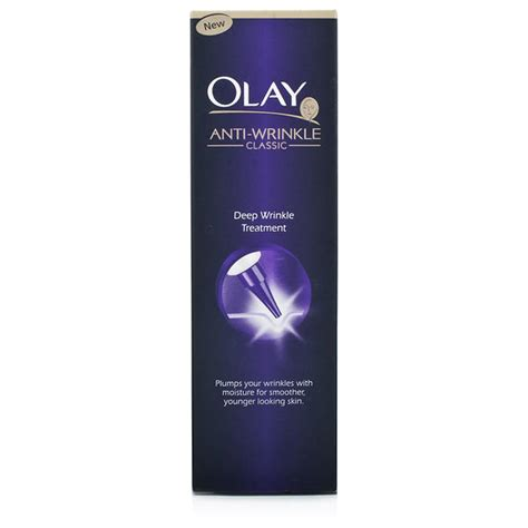 Olay Anti Anging olay anti wrinkle classic wrinkle treatment 30ml price comparison find the best deals on