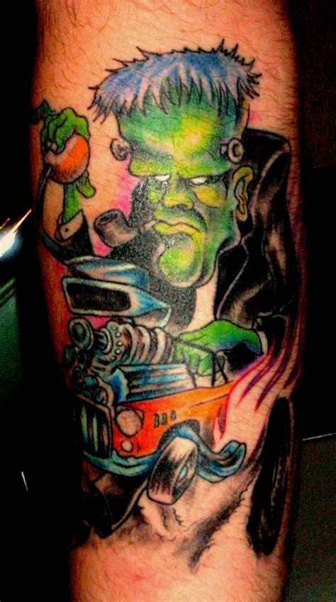 rat fink tattoo designs 1000 images about varios on