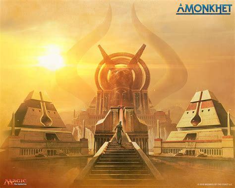 the of magic the gathering amonkhet magic the gathering amonkhet booster box presell da