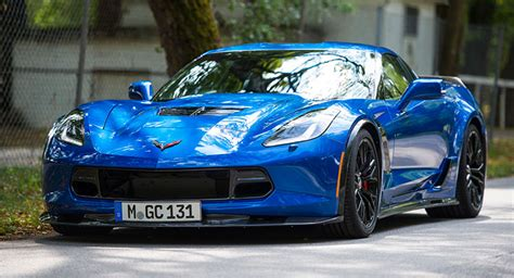 geiger adds a dash of power to the corvette z06