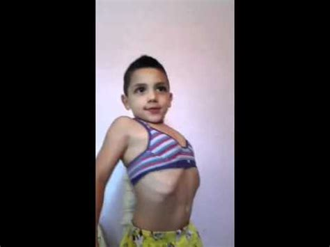 my son wears a bra to a party experience project funny boy in bra 3 youtube