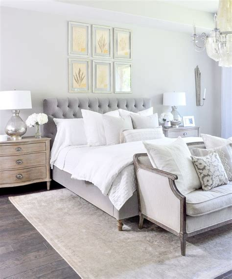master bedroom update reveal  home inspiration