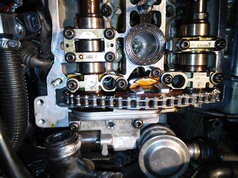Audi A4 B6 1 8 T Bex by Audi A4 B6 1 8 T Bex B6 Bex Znaki Wałk 243 W Rozrządu