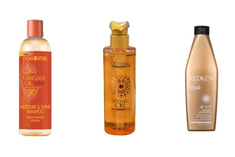 Types Of Hair Products For by Best Shoo For Your Hair Type Shoo For All Hair Types