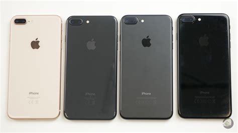 iphone 8 или iphone 7 что лучше выбрать