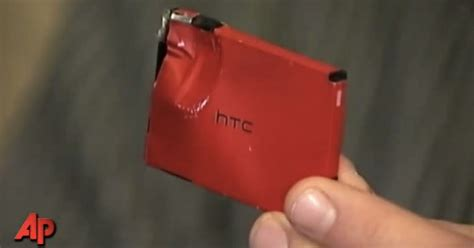 Battery Exchange A True Story by Htc Evo S Battery Can Dodge Bullets True Story Woikr