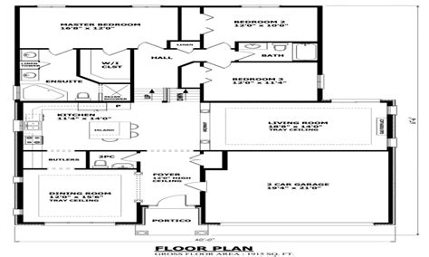 front to back split level house plans split level homes before and after front back split house