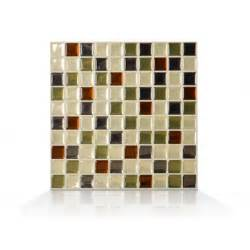 Self Stick Kitchen Backsplash Tiles idaho peel and stick tile backsplash online shop
