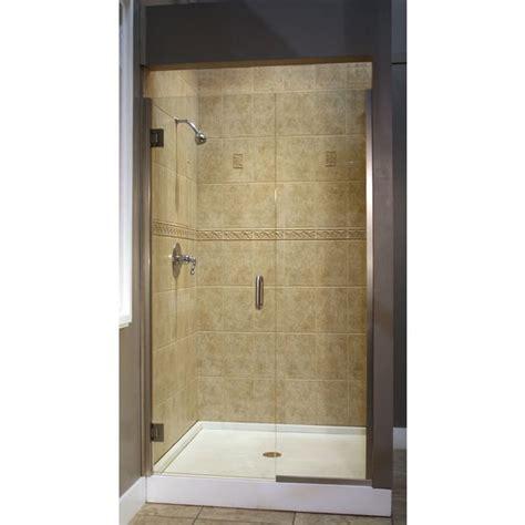 Design Journal Archinterious Trufit Shower Enclosure By Cardinal Shower Doors