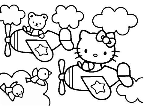 mewarna gambar hello kitty coloring pages mewarna gambar mewarnai gambar minions auto design tech