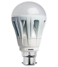 10 Watt Led Light Bulb 10 Watt Led Bulb White Light Buy 10 Watt Led Bulb White Light At Best Price In India On Snapdeal
