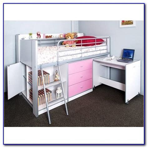 charleston loft bed charleston loft bed with desk canada desk home design