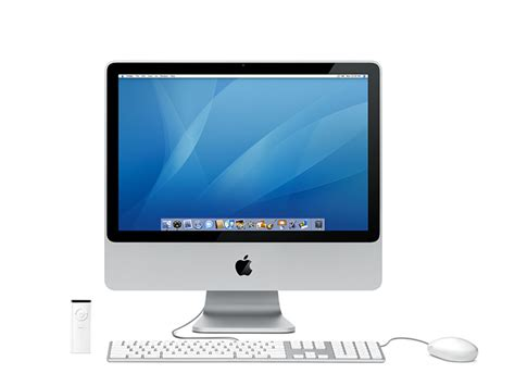 Imac 2 Duo imac 20 quot 2 duo mb417b a we sell mac