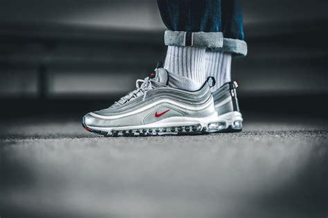 Nike Air Max 97 Silver Bullets nike air max 97 quot silver bullet quot