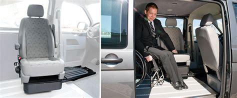 handicap car seat autoadapt 6 way base autoadapt
