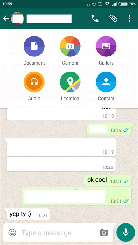 format video support whatsapp download latest whatsapp apk that allows you to send
