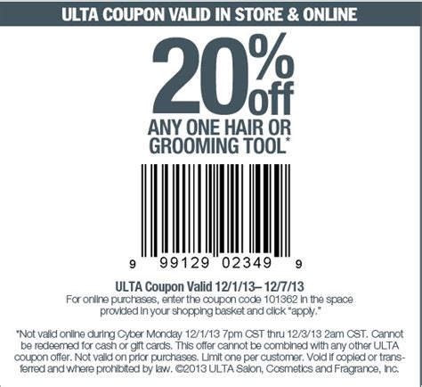 printable pers coupons 2014 20 off ulta coupons print 2017 2018 best cars reviews