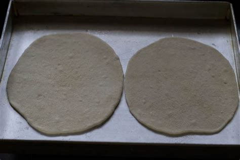 Starterkit Tray Nan naan with yeast recipe how to make naan bread with yeast