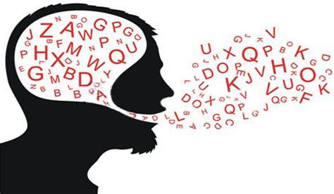 las imagenes y las palabras las palabras y los pensamientos sus efectos