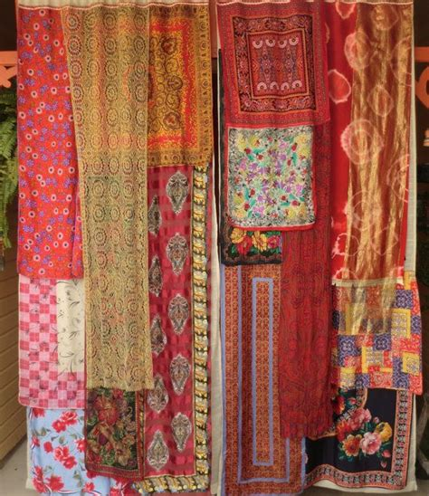 diy boho curtains best 25 gypsy curtains ideas on pinterest scarf