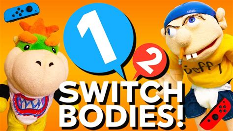 Overall Sml 2 sml 1 2 switch bodies